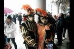 Венецианский карнавал. Фото маски и костюмы с Венецианского карнавала