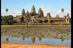 Отдых в Камбоджа. Отзывы об отдыхе в Камбоджа