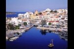 Остров Крит. Исторические памятники легендарного острова Крит